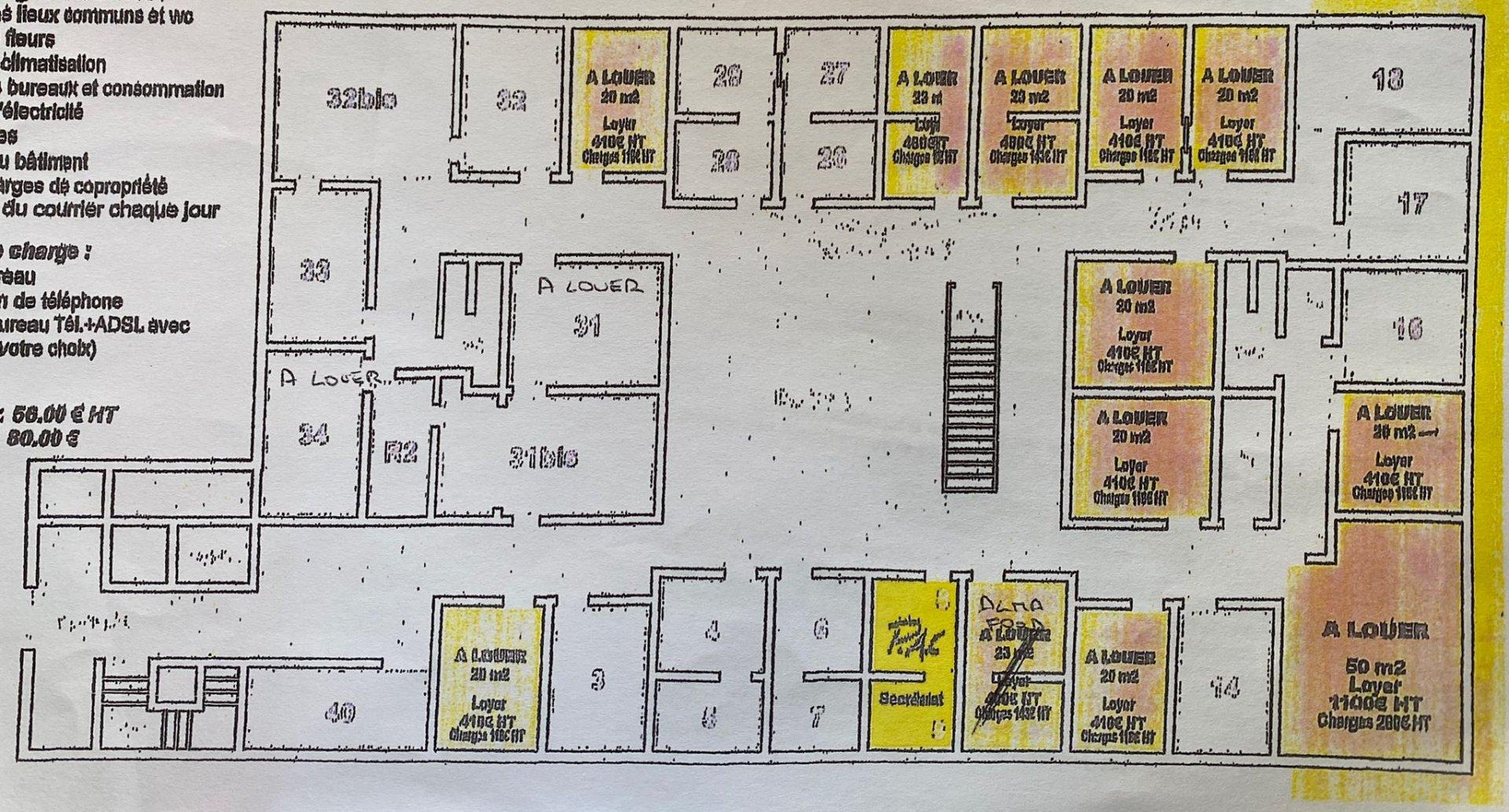 For Sale - Business park - Sophia Antipolis