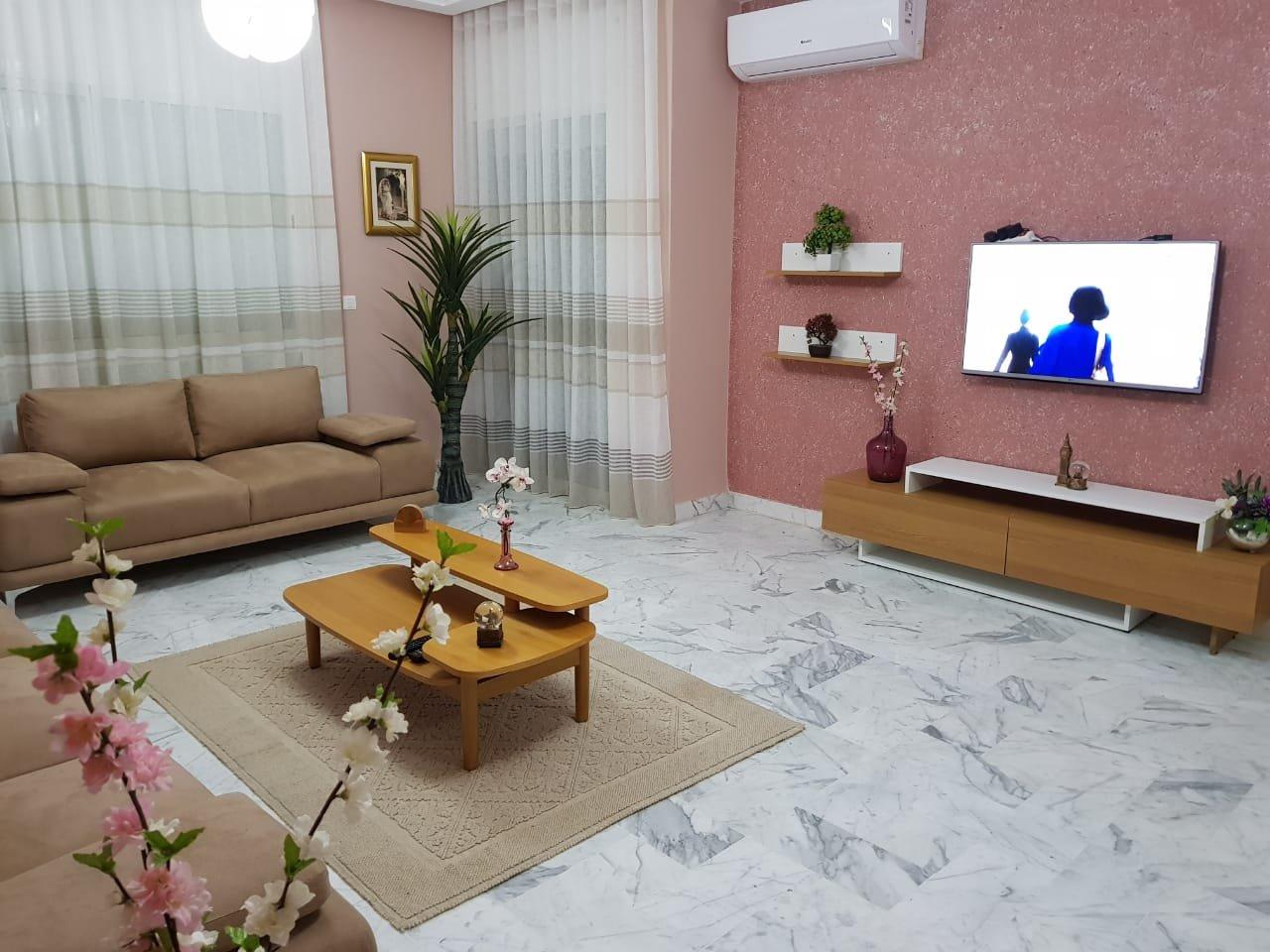 Appartement S+2 au lac 2