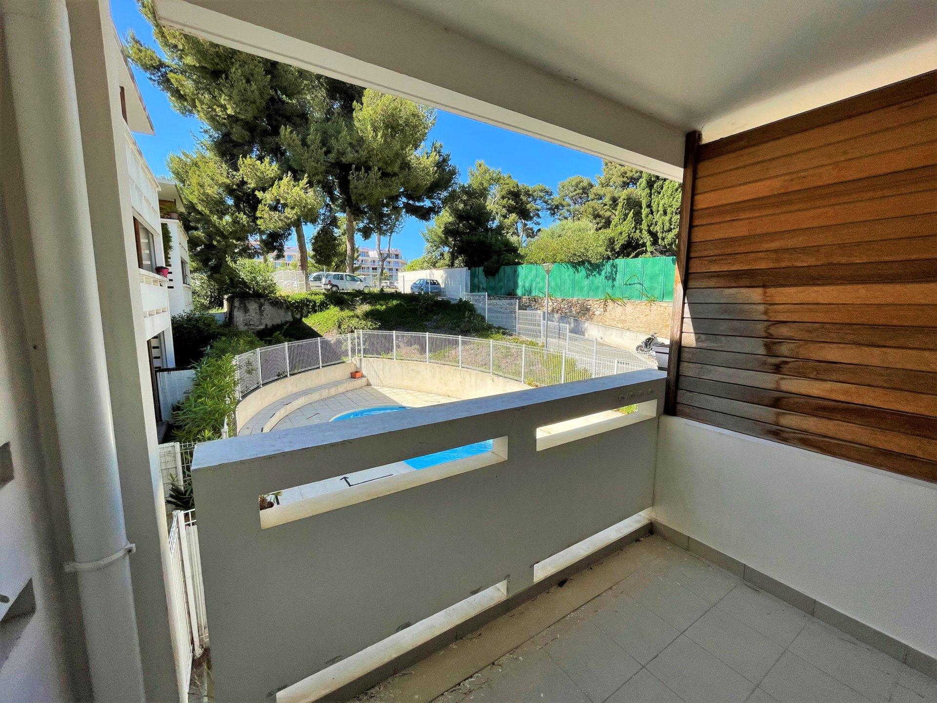 T2 à vendre dans résidence récente - LA CIOTAT