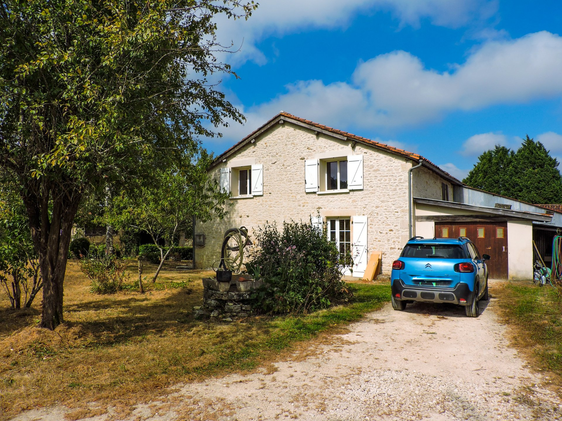 Country house with 5 bedrooms