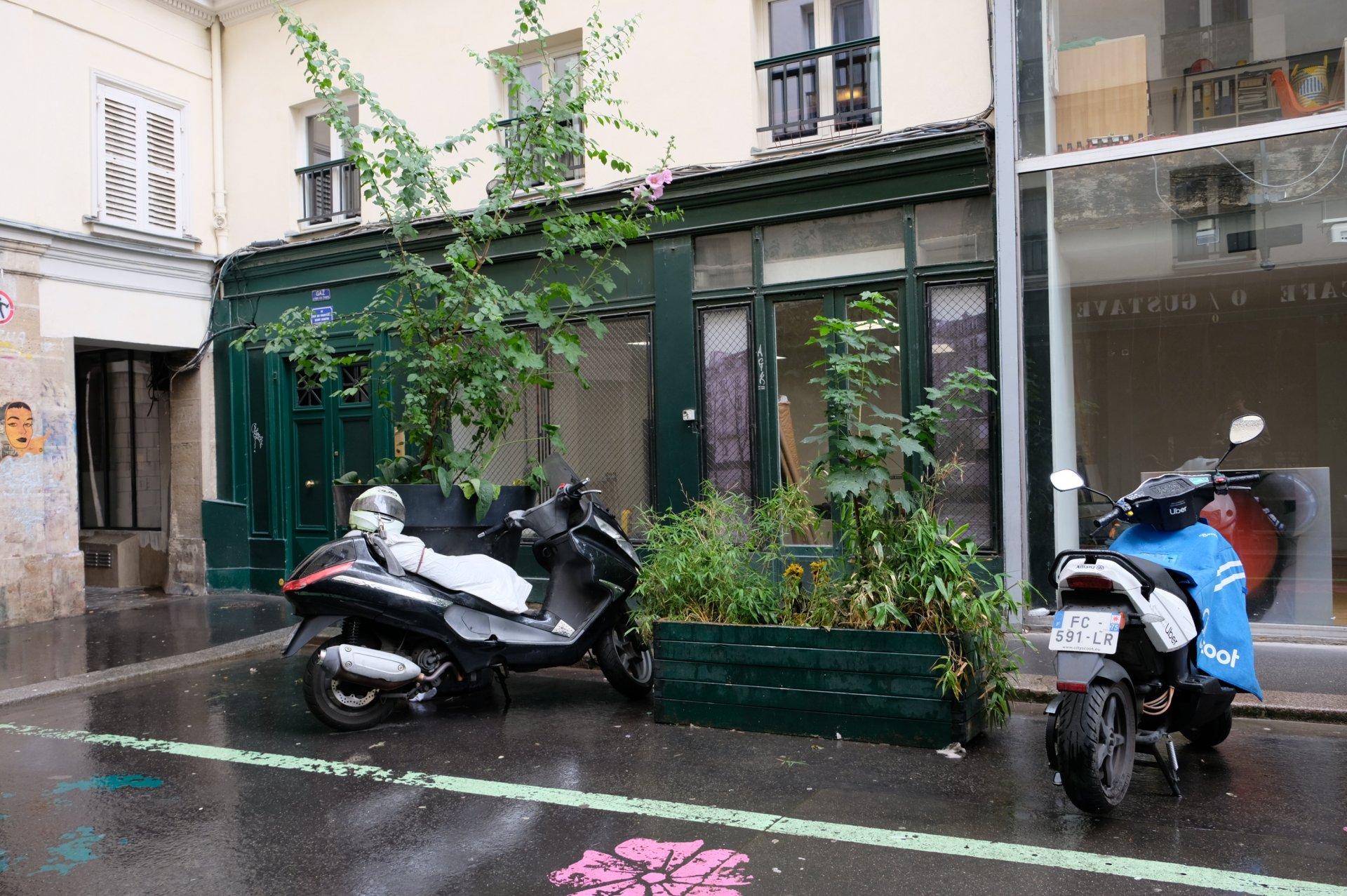 Alquiler Boutique - Paris 10ème