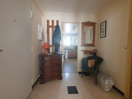 Dpt Hérault (34), à vendre MONTPELLIER appartement T4 de 90m²,2 ou 3 chambres ,terrasse,2 places de parking privées