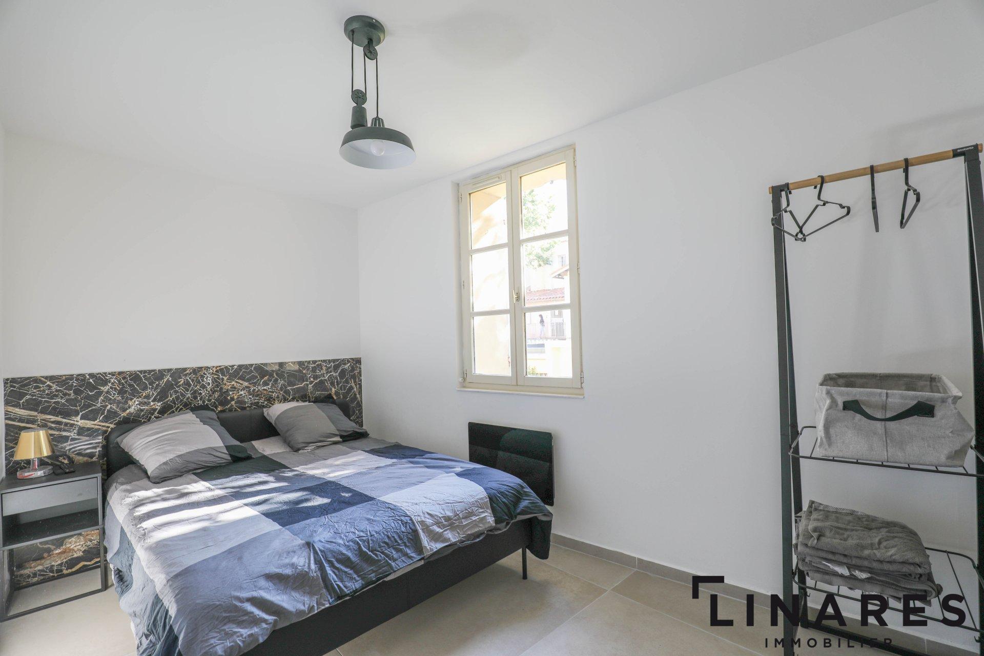 LE BEAU PANIER - Appartement de type 3 de 63 m2 Marseille 13002