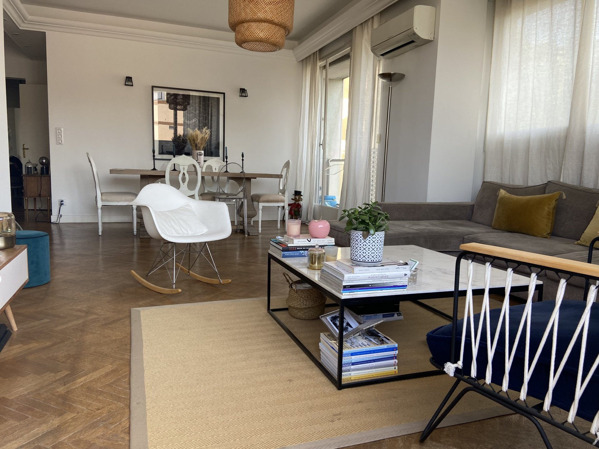 Carré D'Or Appartement type 3 13008