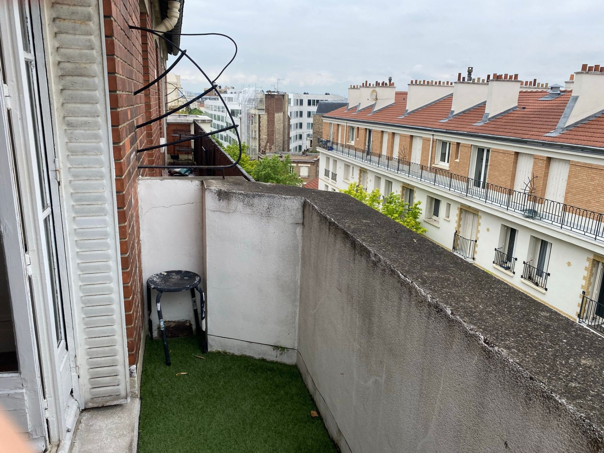 Montrouge 92120