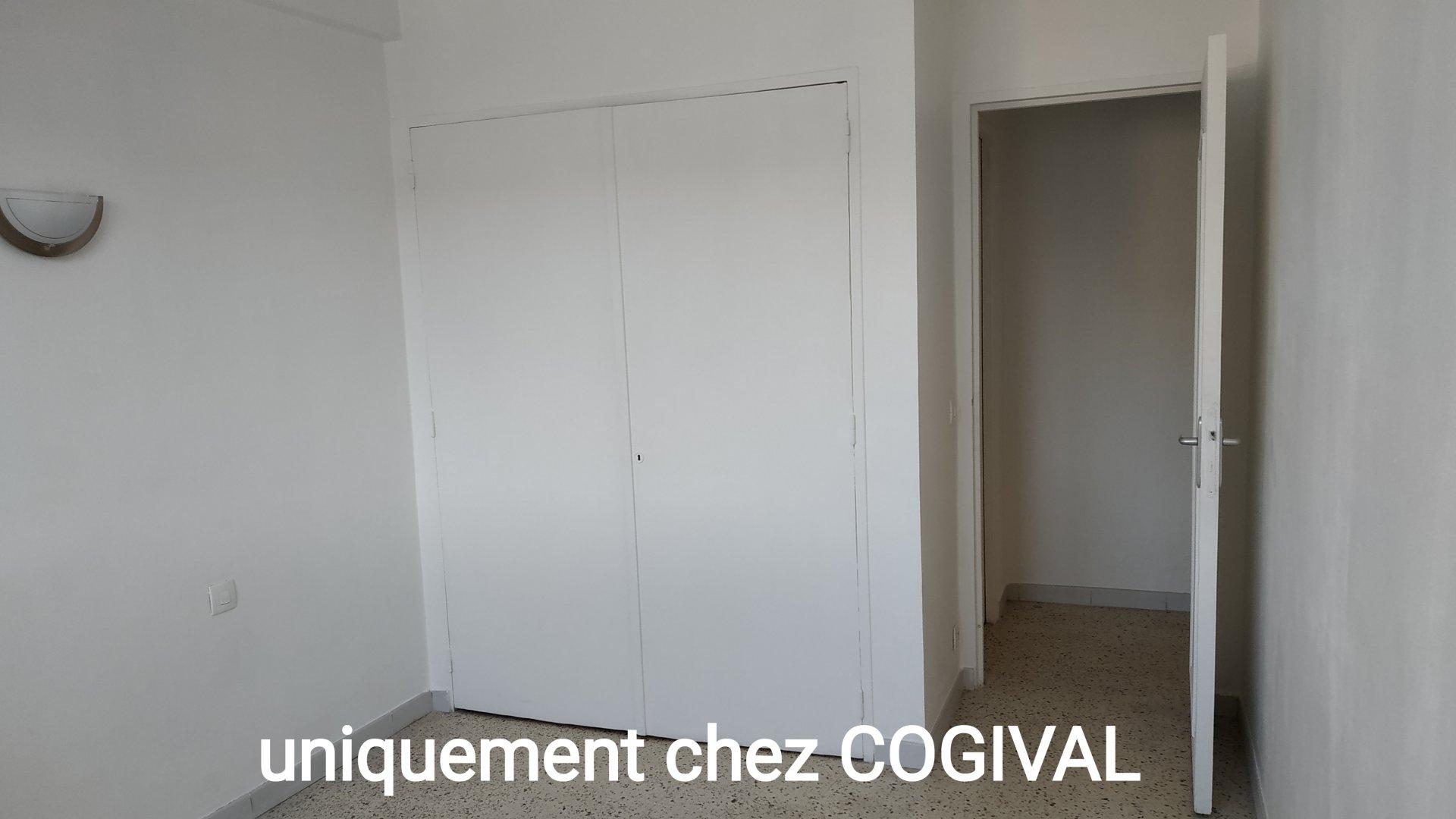 Location Appartement - Vallauris Centre Ville