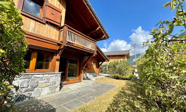 Apartment for sale in Samoëns