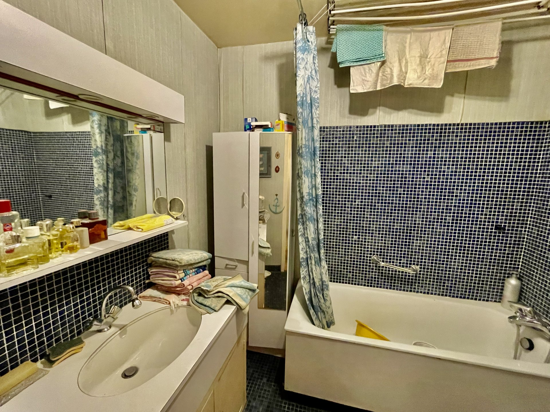 Vente Appartement - Paris 12ème Bel-Air