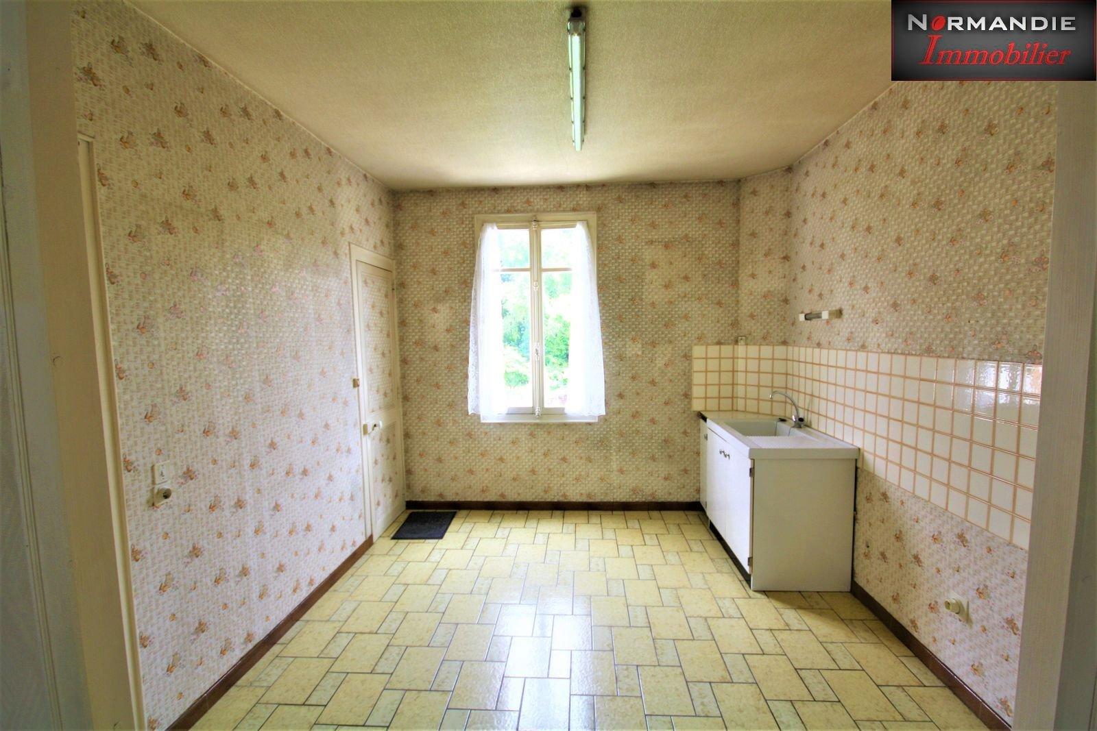 Maison 4 pièces. 70 m2