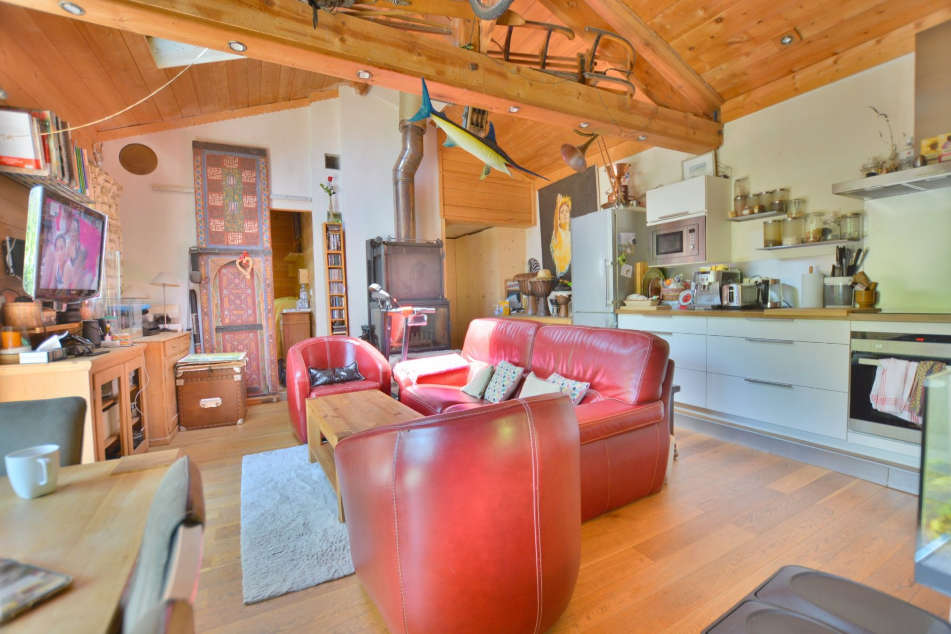 Property with opportunities Villemartin