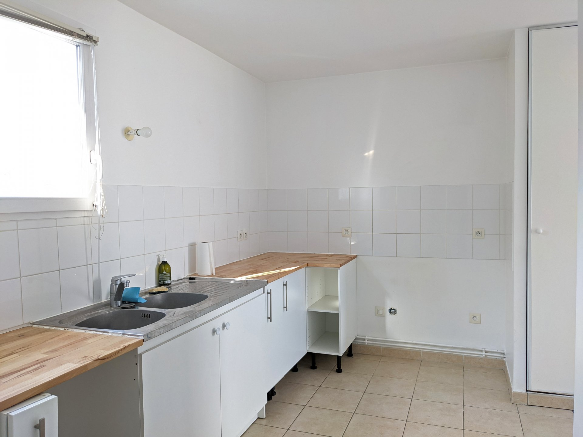Appartement 3 pièces 67.70 m² 75013