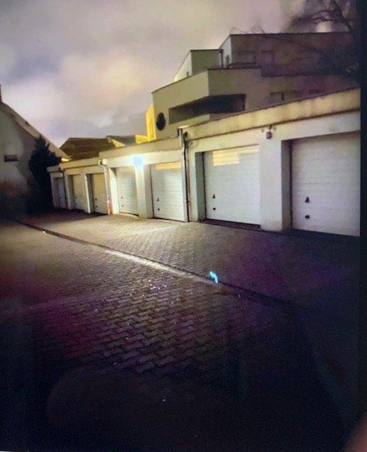 Box Garage Differdange Centre