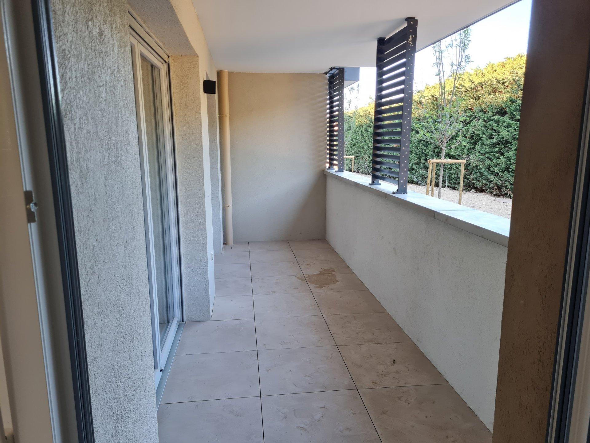 Rental Apartment - Roquevaire