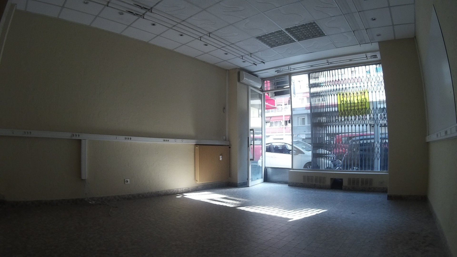 NICE MADELEINE - LOCAL COMMERCIAL 32 m2