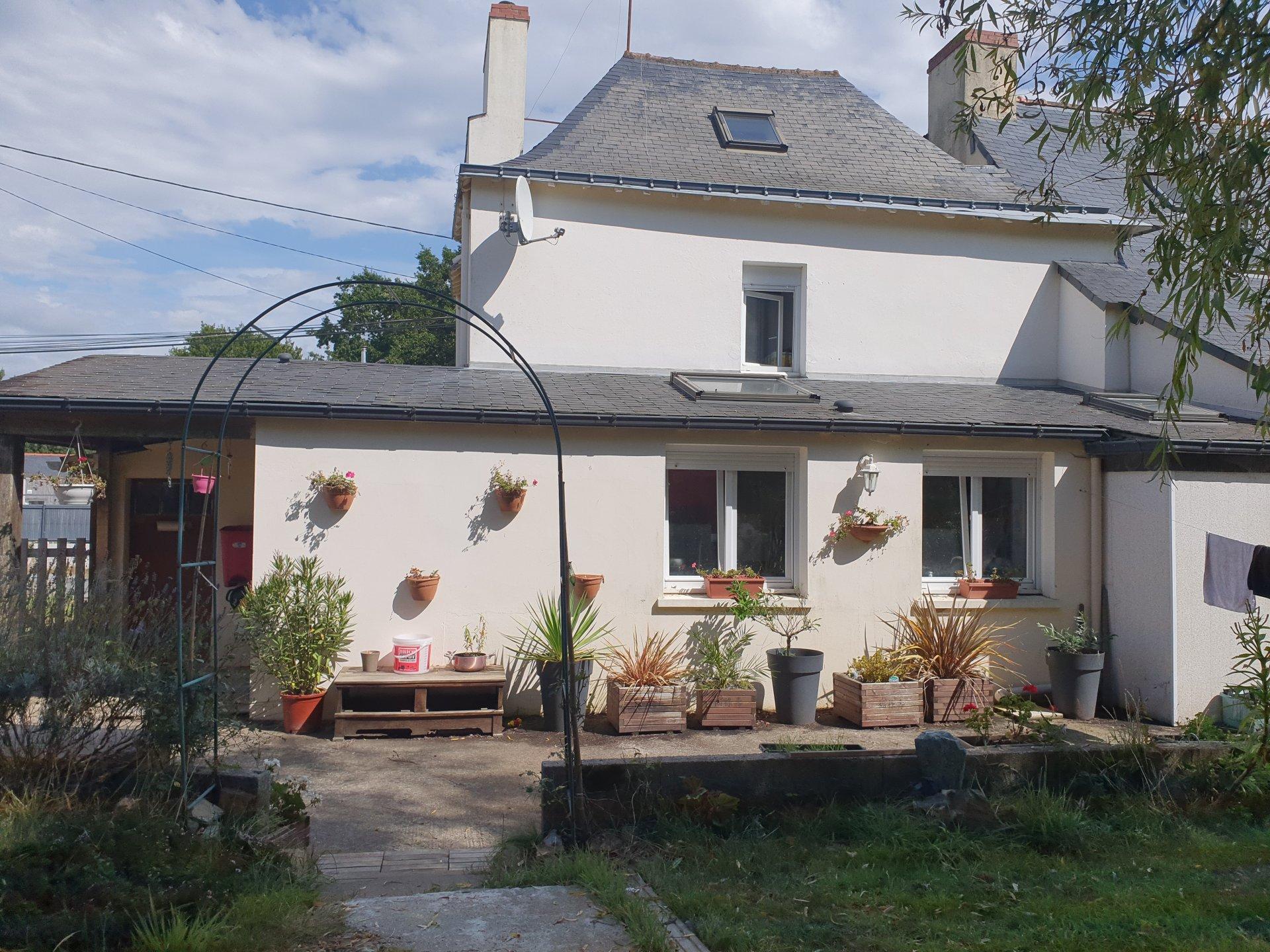 Maison à CAMPBON