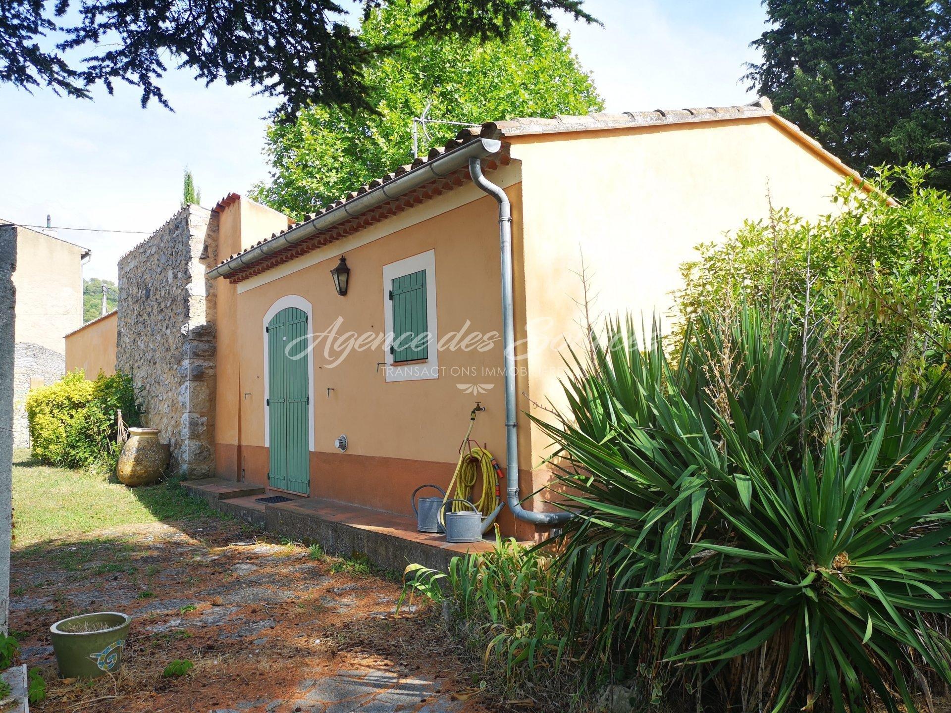 EXCLU : Villa plain-pied à Varages