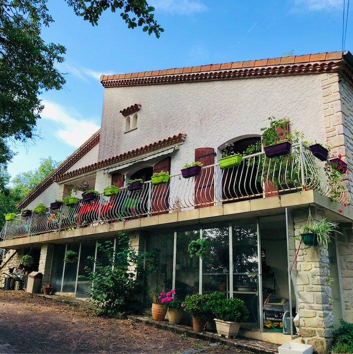 Sale House - Asnières-sur-Nouère
