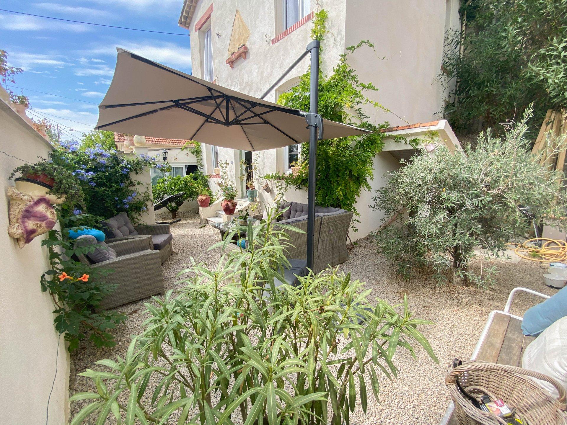 Vendita Casa - Nizza (Nice) Saint Pancrace