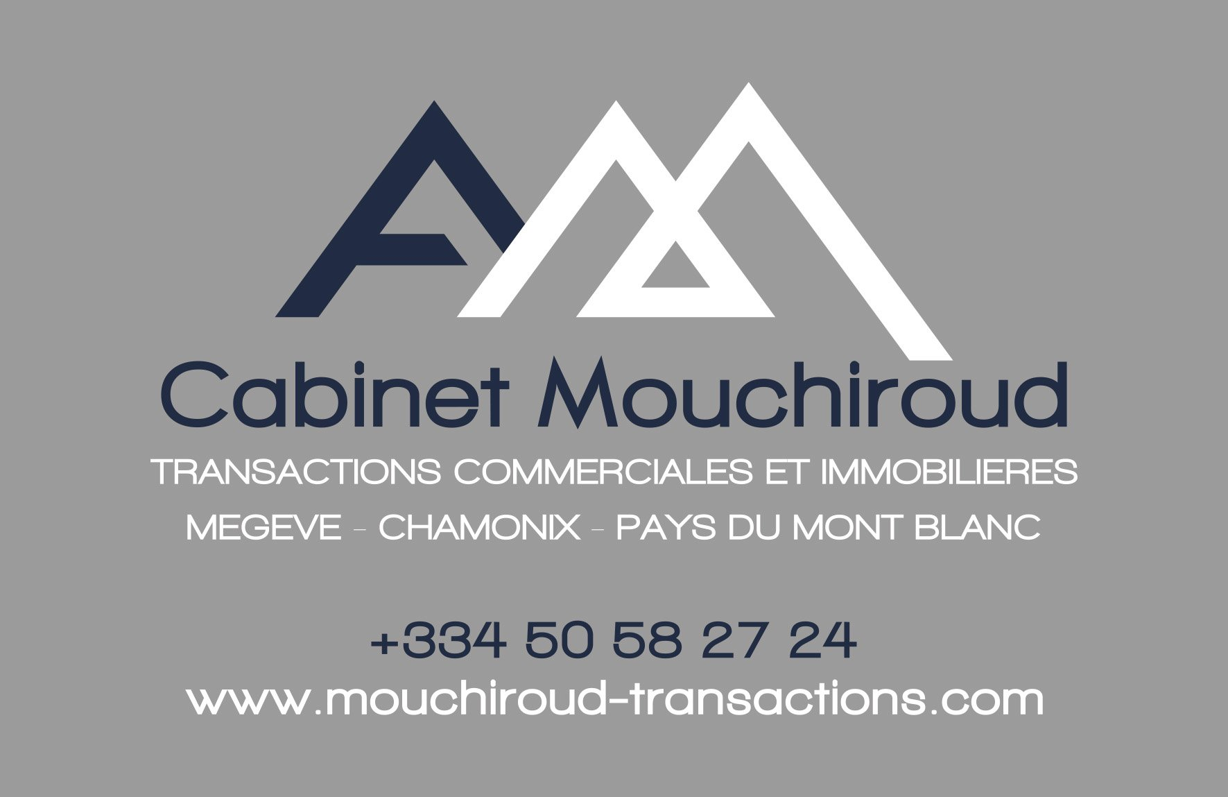 Sale Business assets - Chamonix-Mont-Blanc