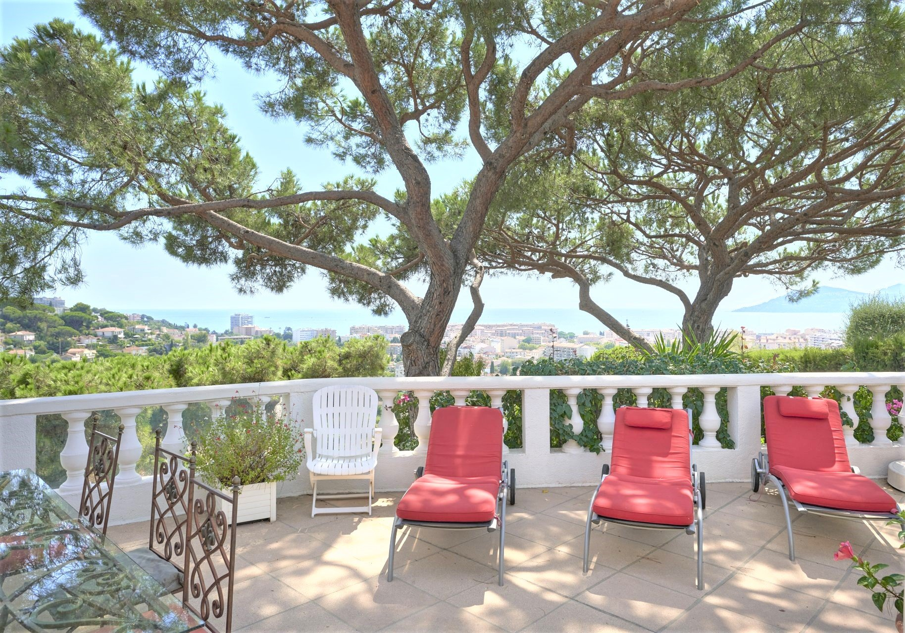 EXCLUSIVITY - SEA VIEW - CANNES