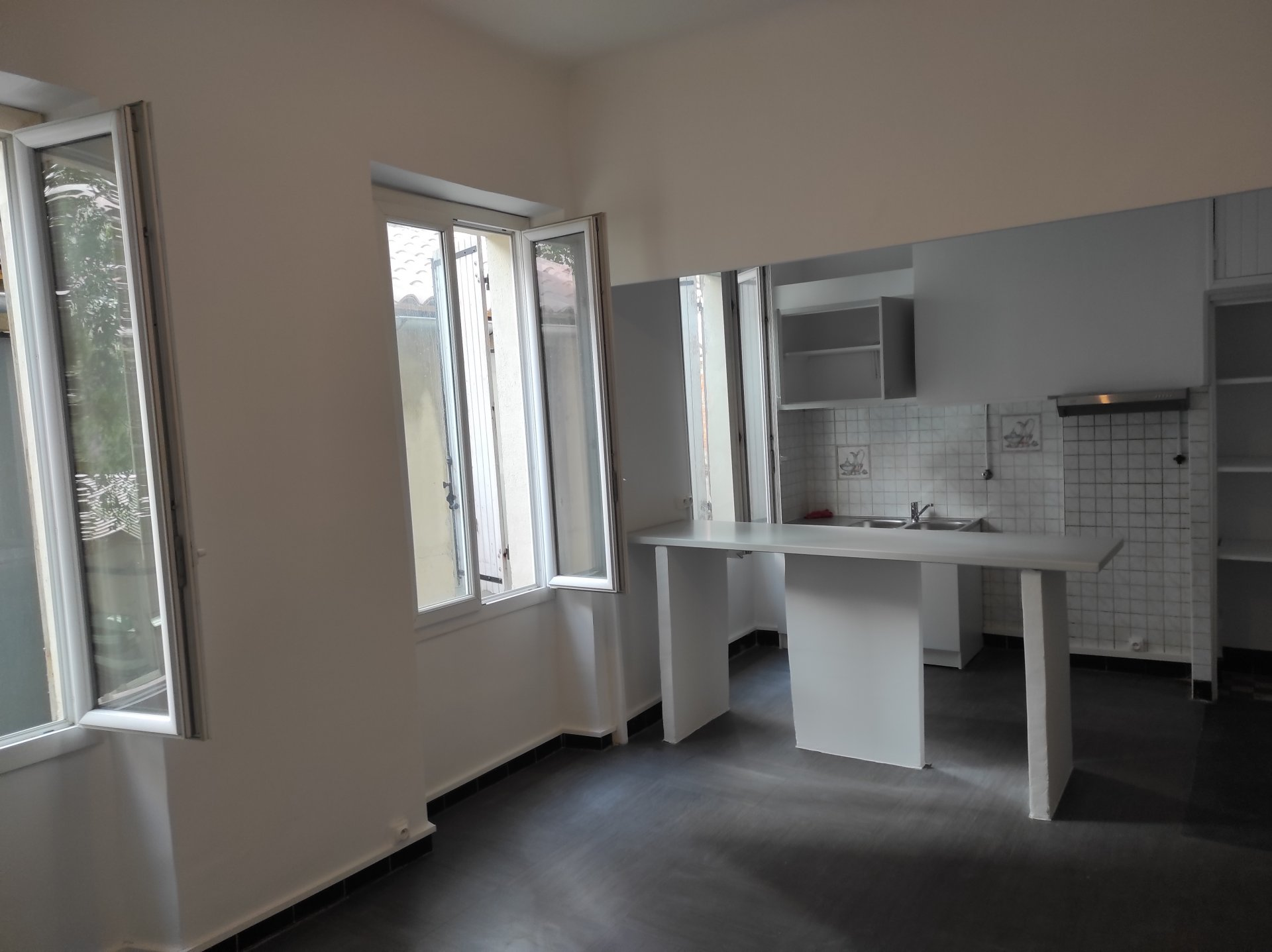 APPARTEMENT TYPE 1