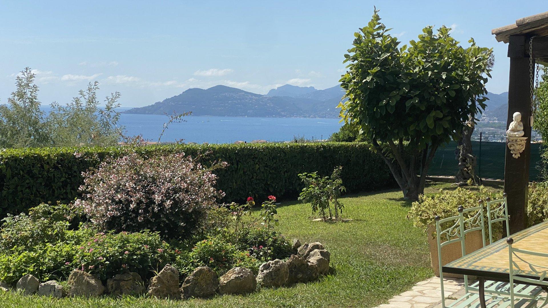 Rental House - Cannes Croix des Gardes