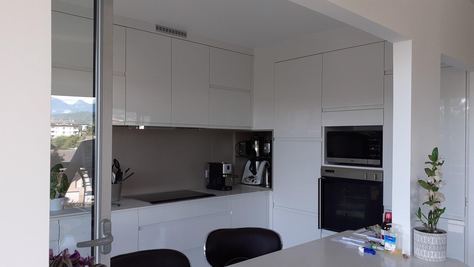 Apartment T4 CONCISE