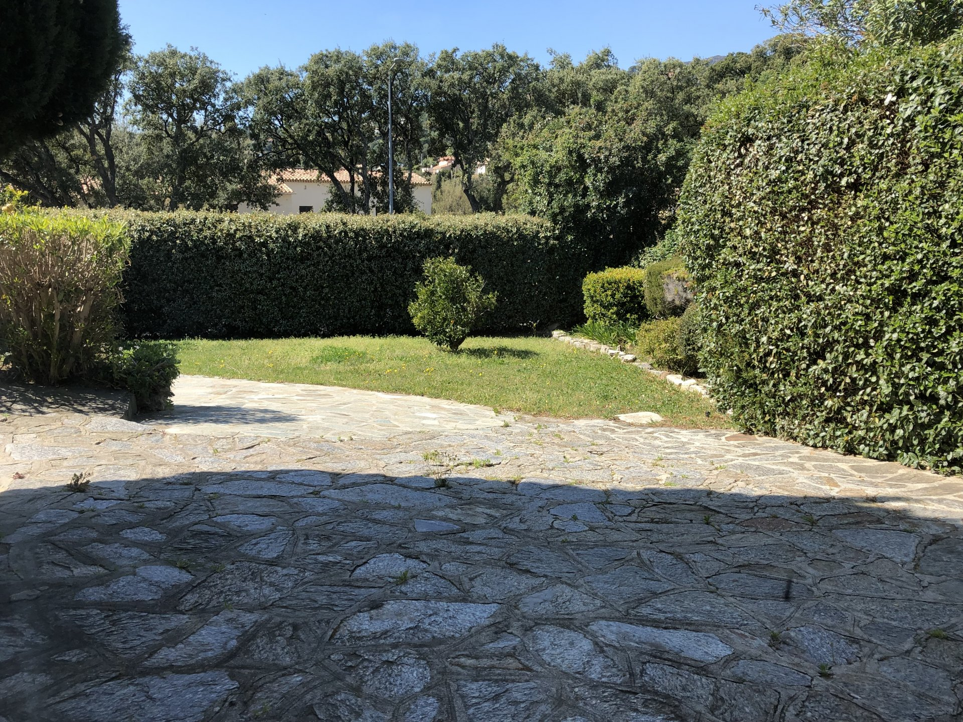Villa 5 Pièces Proche Page !
