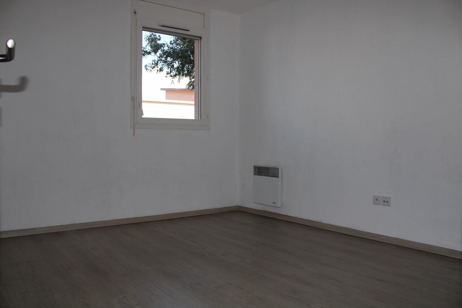 T2 40 m² de 2009 refait à neuf