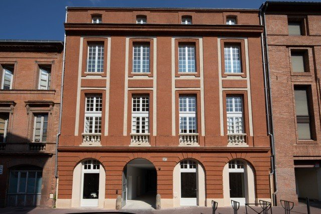 Alquiler Piso - Toulouse Capitole