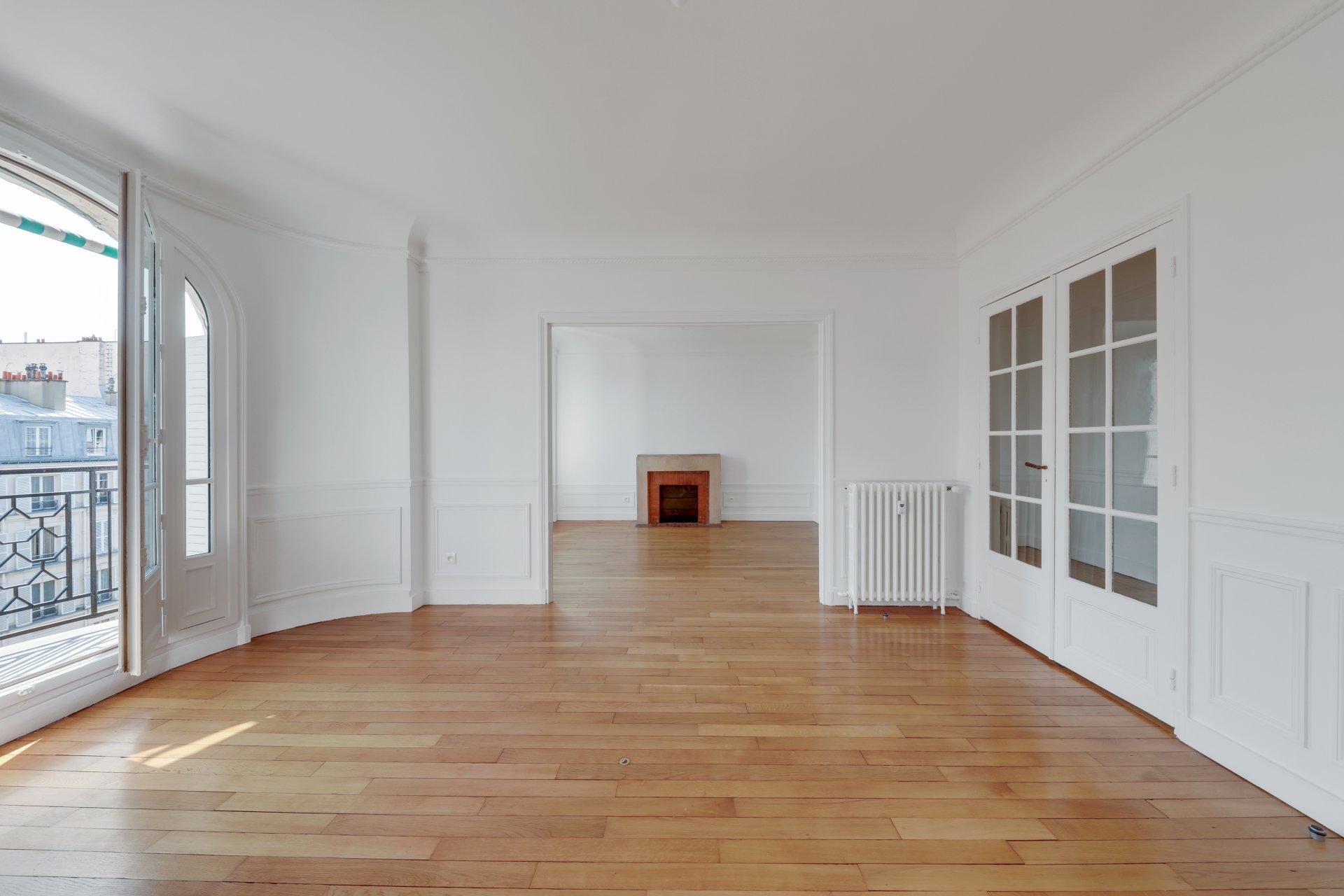 Rental Apartment Paris 7th Gros-Caillou