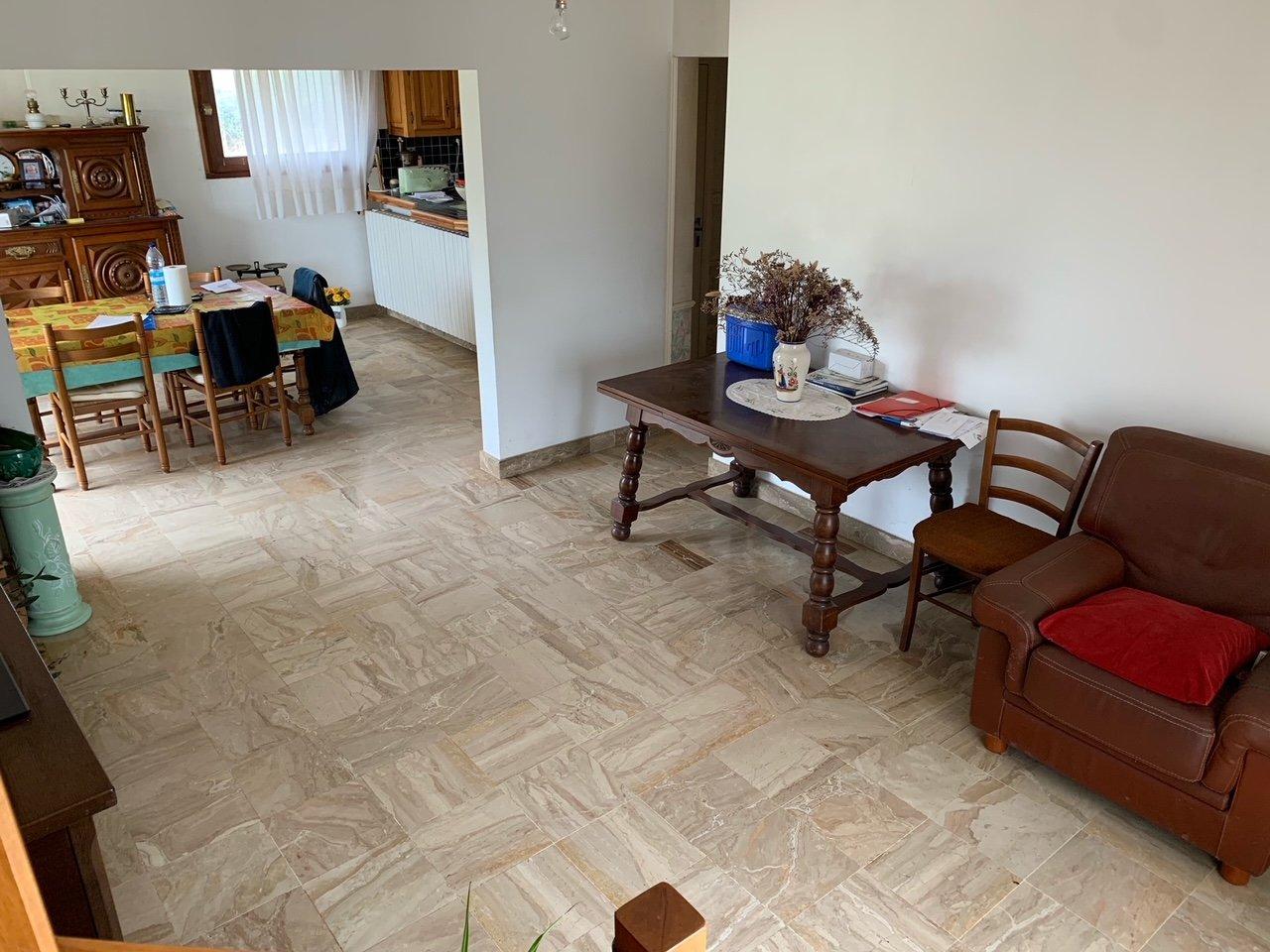 Plougasnou: maison entre centre et plages