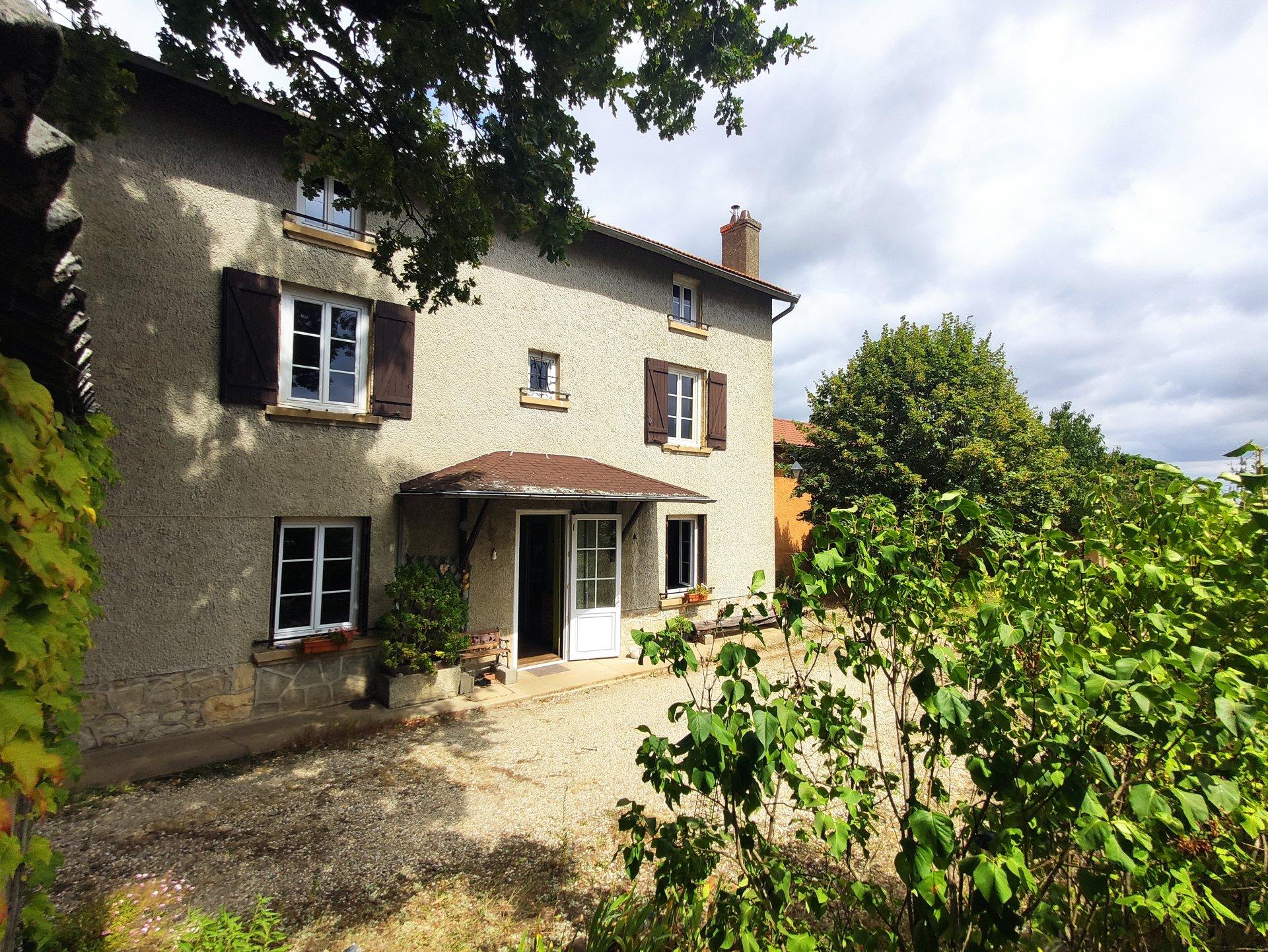 Sale House - Francheville