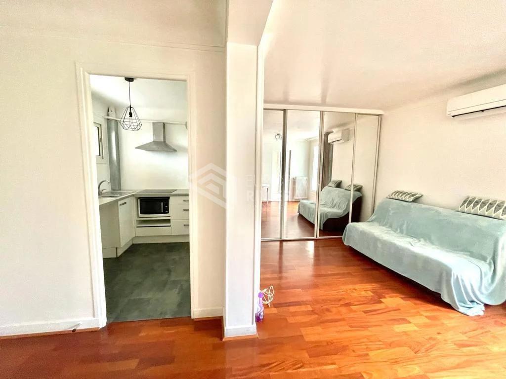 Продажа Квартира - Ницца (Nice) Cimiez