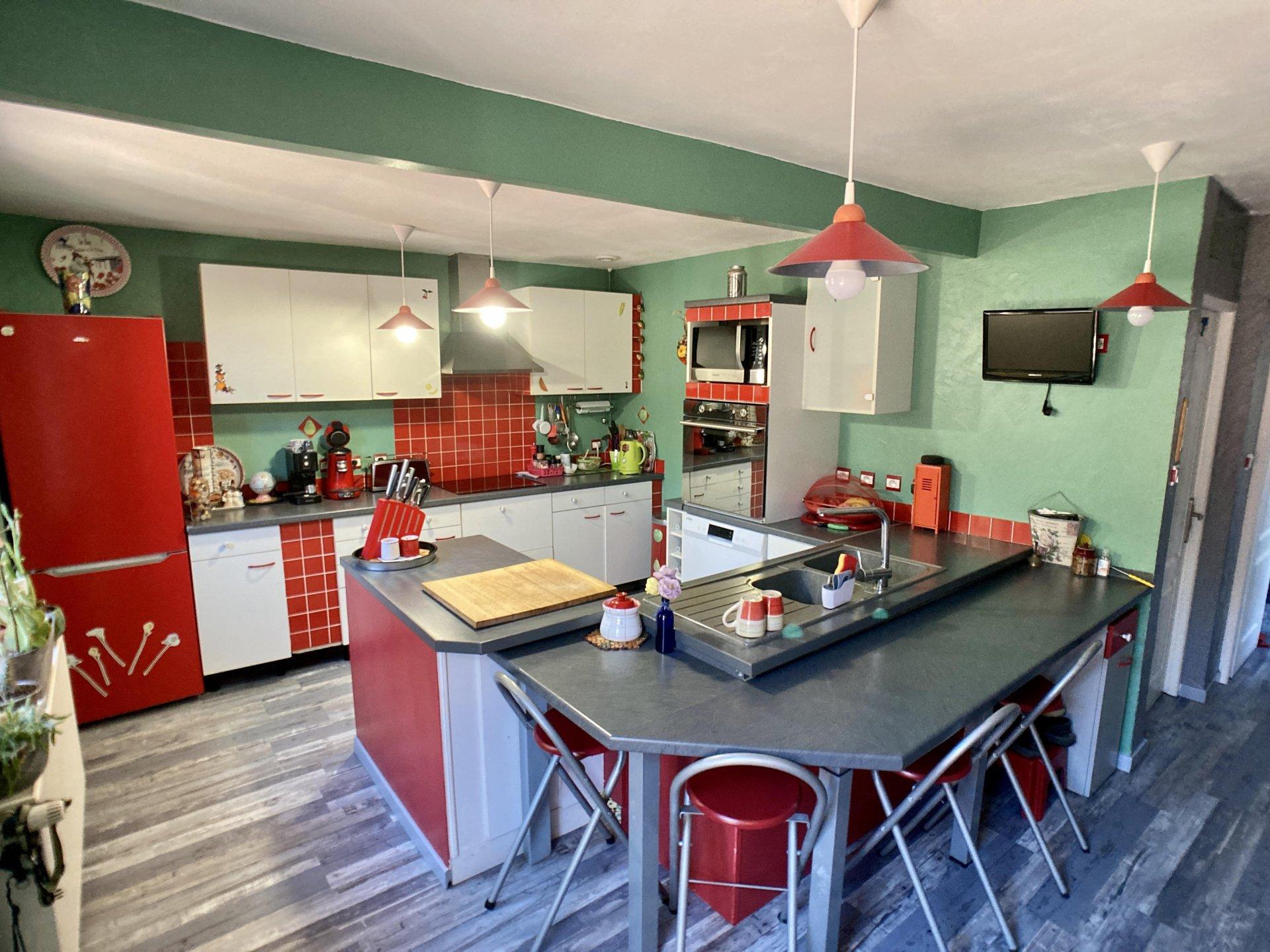 Sale Village house - Troisvilles