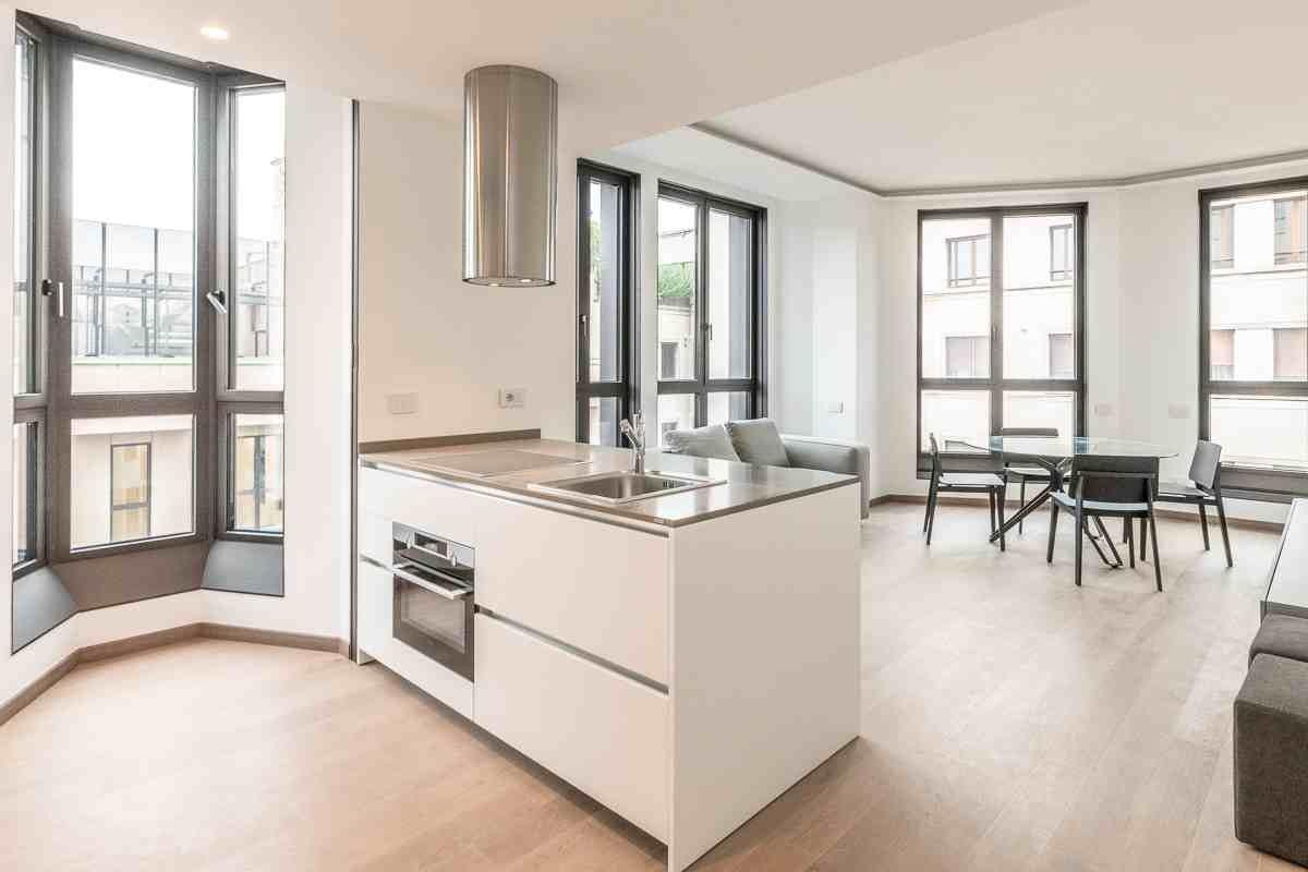 Rental Apartment Milano Centro