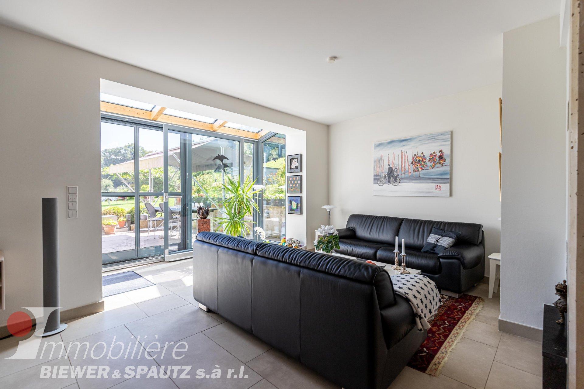 ZU VERMIETEN - Haus mit 4 Schlafzimmern in Mertert