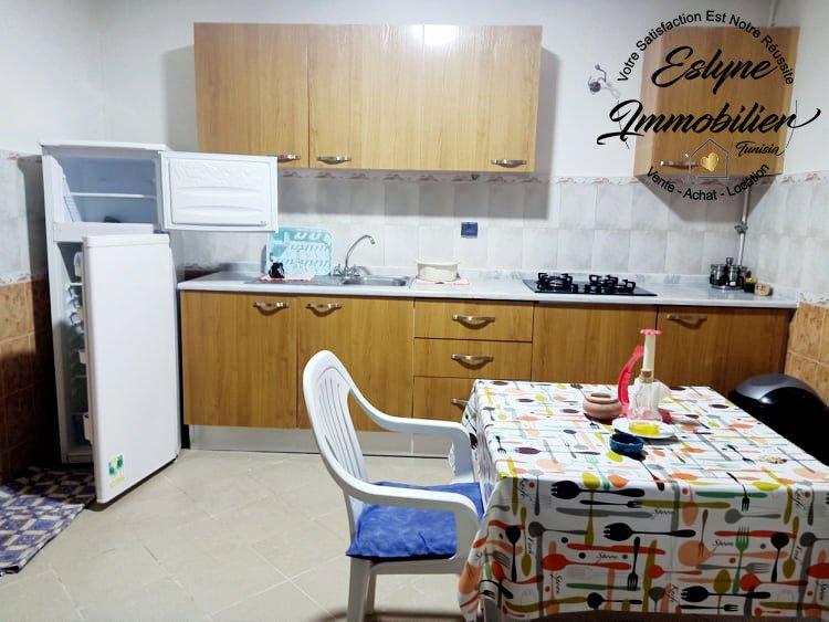 Magnifique appartement S+2 sur la route touristique (image 12)