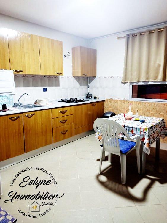 Magnifique appartement S+2 sur la route touristique (image 9)