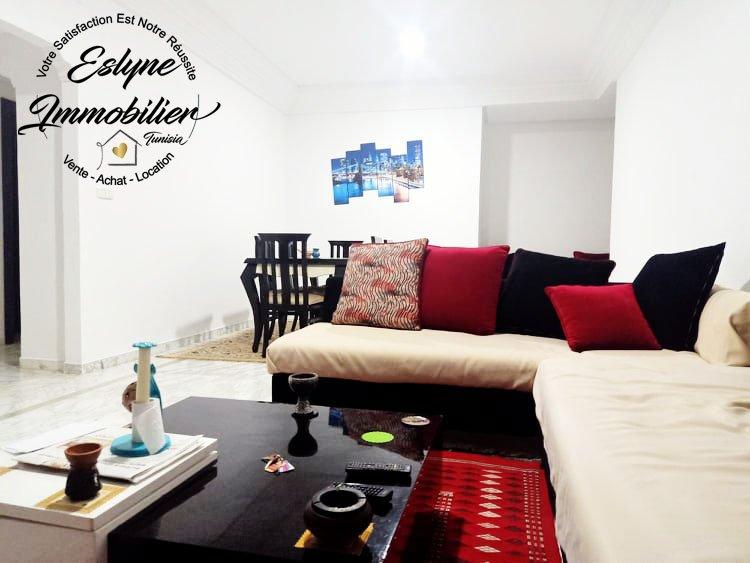 Magnifique appartement S+2 sur la route touristique (image 2)
