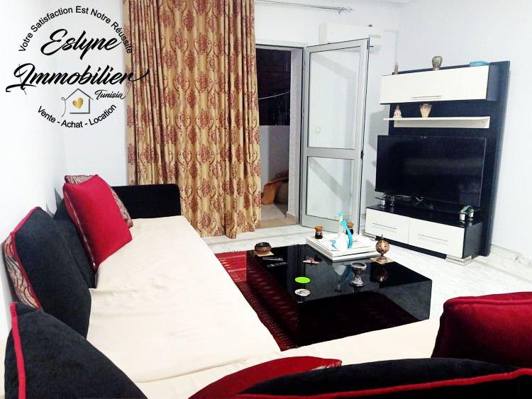 Magnifique appartement S+2 sur la route touristique (image 1)