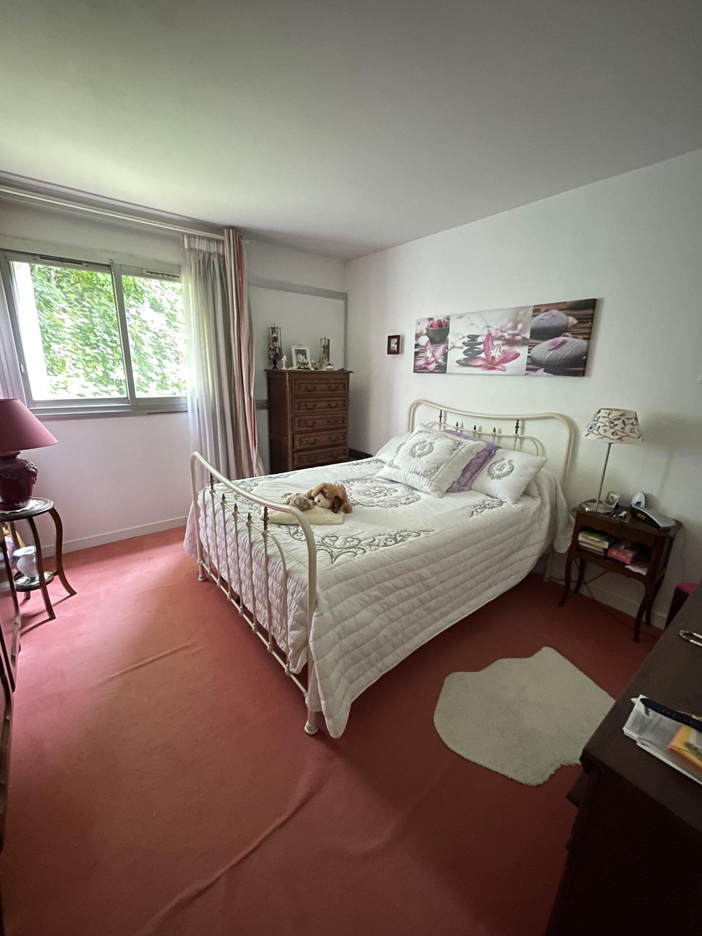 Appartement Rouen quartier Vallon Suisse
