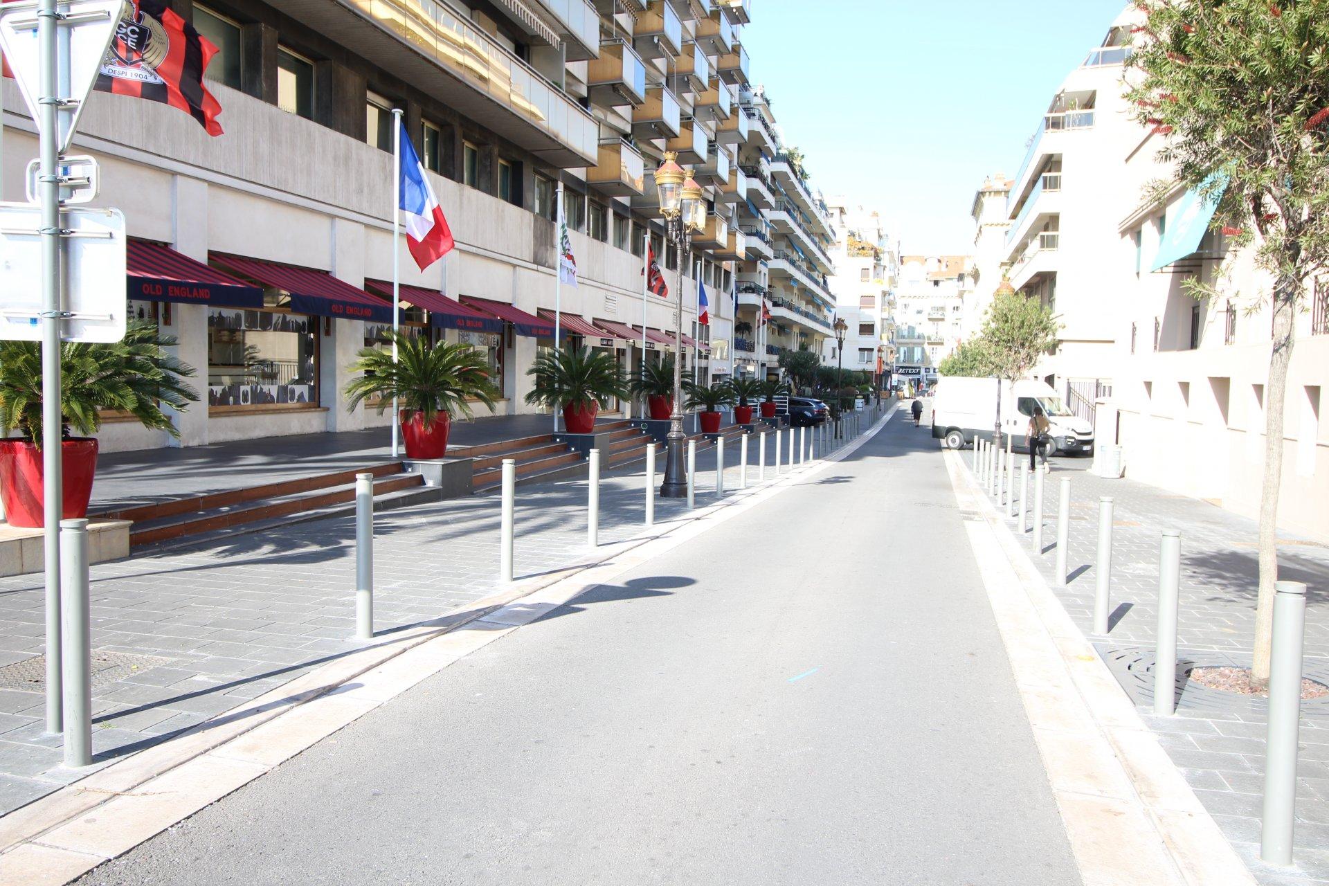 Rental Parking - Nice Carré d'or