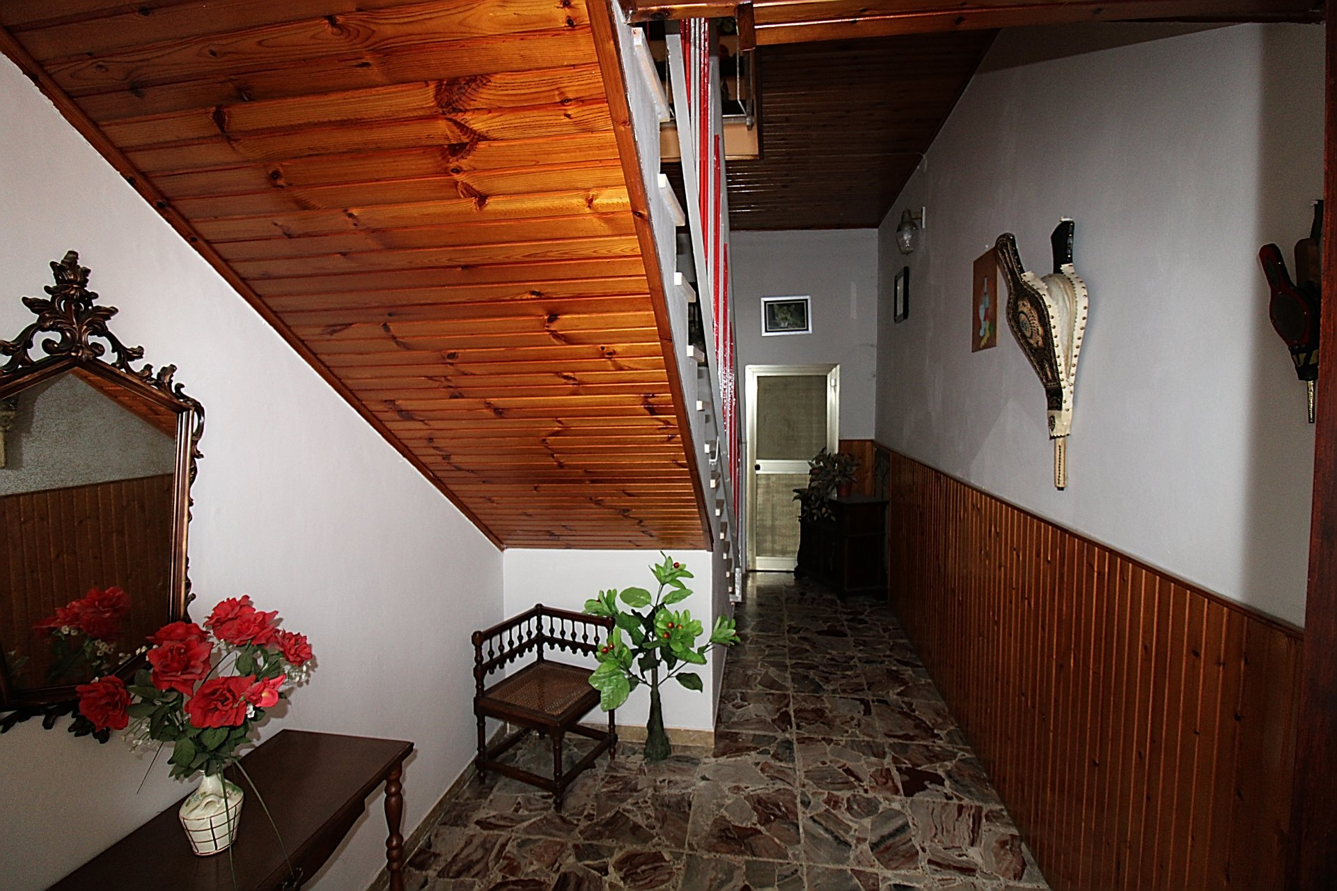 Casa in centro a Montà
