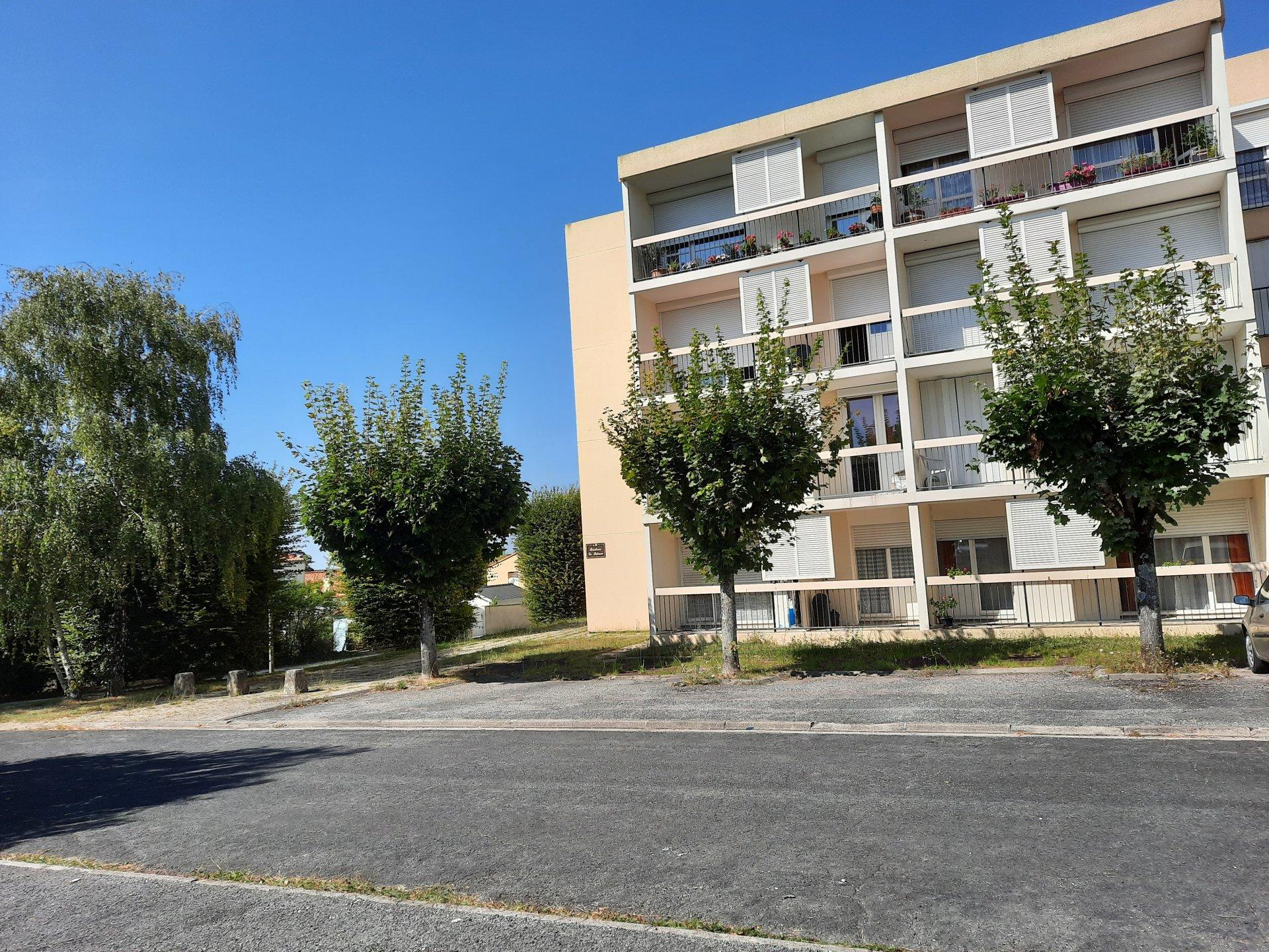 Appartement Saintes