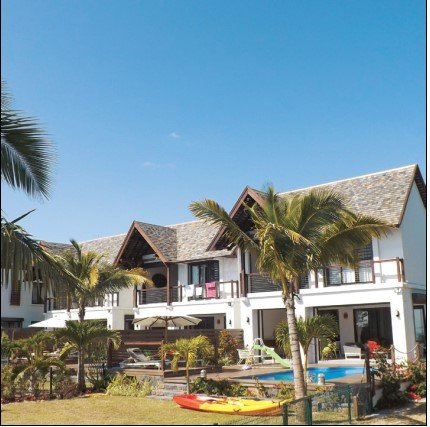 Rental Villa - Pamplemousses - Mauritius