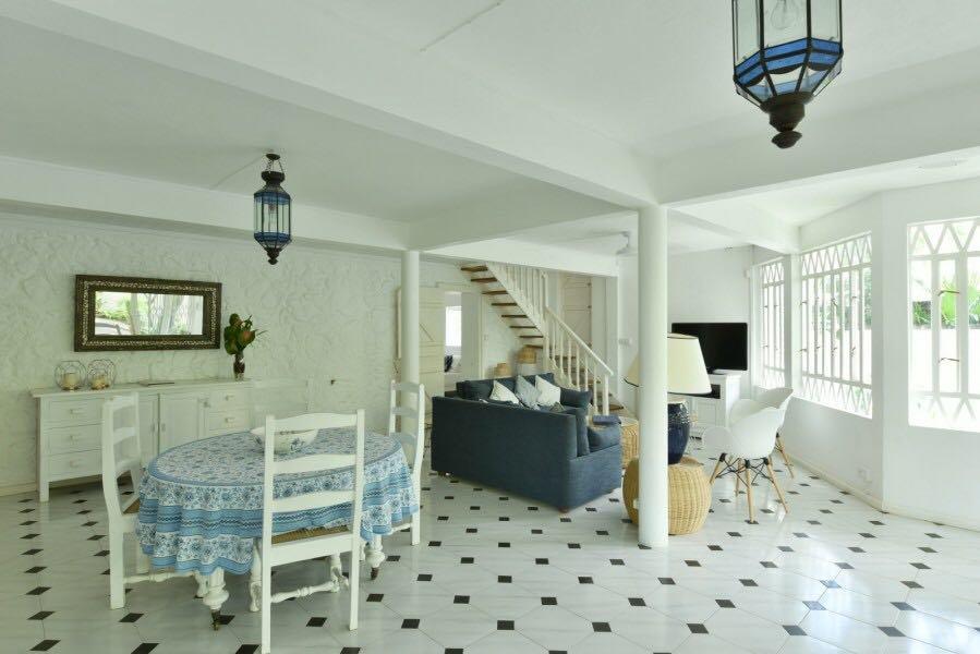 Belle Villa A Louer A Grand Baie
