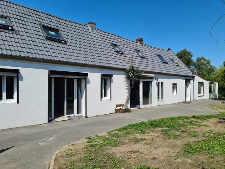 Sale House - Flines-lez-Raches