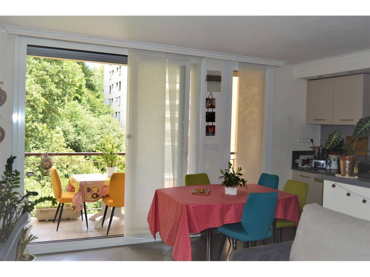 Appartement  3 Rooms 58m2  for sale   265000 €