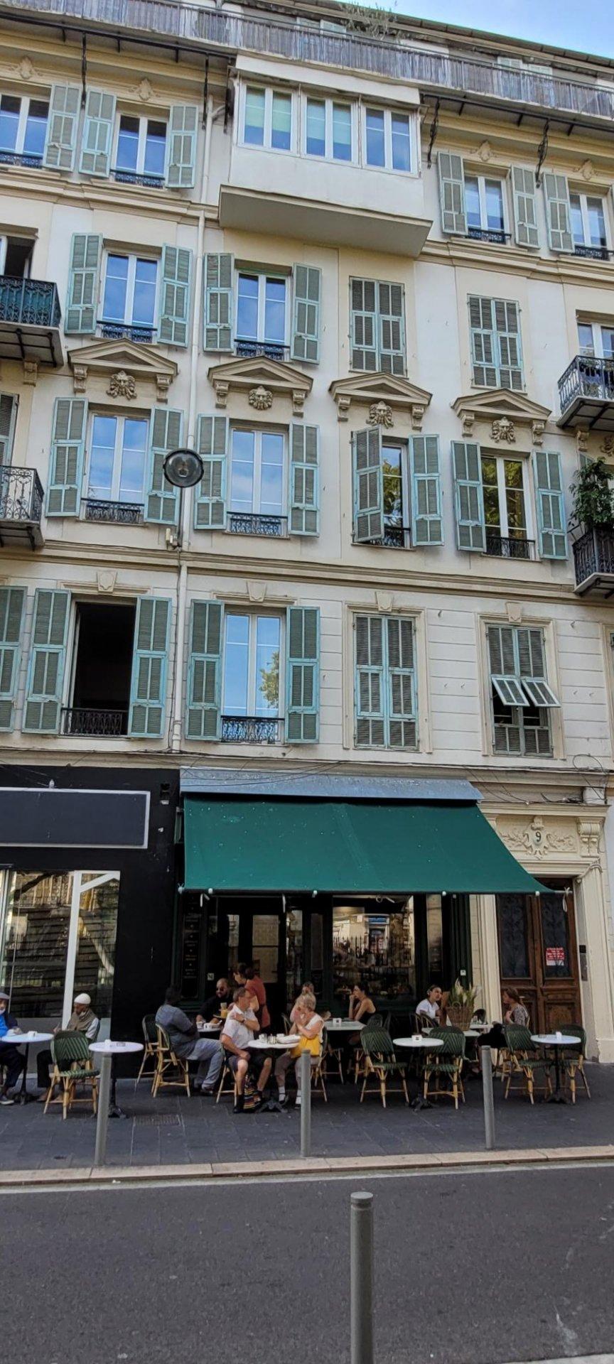 Sale Business assets - Nice Centre ville